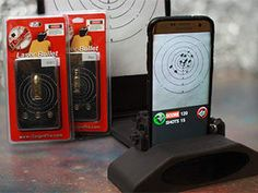 iTarget - Home Target Practice for All Gun Owners | Indiegogo