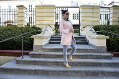 Moja wiosenna #stylizacja #mohito #róż #wiosna #style #pink