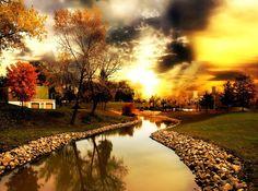 ~ Fall Season ~