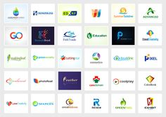 Colorful Logo Maker | Master color schemes and palettes from Sothink.
