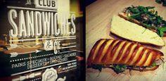 Club Sandwiches - Aix en Provence, Pierre est DJ et créateur culinaire
