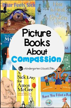 Must Read Books About Compassion - The Kindergarten Connection Buyers take pleasure in the benefits Social Emotional Learning, Social Skills, Good Books, Books To Read, Library Books, Reading Books, Children Reading, Character Education, Art Education