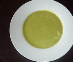 Blumenkohl-Brokkoli-Cremesuppe (6 Kinder) *****