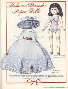 Madame Alenander_Doll World Mag_May1990