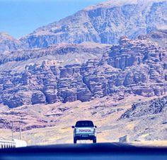 travel tips for Jordan