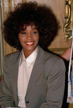 Beautiful Whitney!