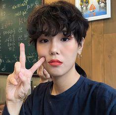 Tomboy Girl, Lee Hyun, Web Drama, Sweet Revenge, Korean Celebrities, Asian Actors, Ulzzang Girl, New Girl, Real People