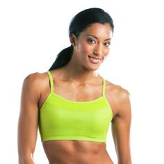 dc65d0f9380 Best exercise bra for any cup size - A Cup - Moving Comfort Alexsis Bra