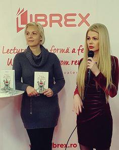 Natasa Alina Culea - Gaudeamus 2017 carti, scriitori, Romania