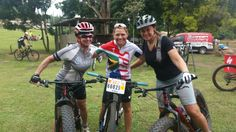 Test the Best Specialized Day at Giba Gorge MTB Park.   These Fatboys are awesome fun.