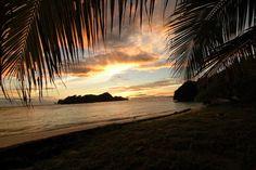 Misool Island, West Papua, Indonesia