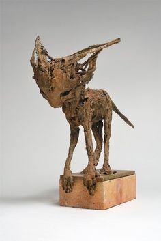 Galerie Felli - Jeanne Bouchart