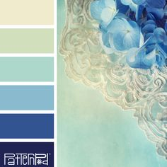 Color Palette: Navy, Sea Foam Green and Cream. If you like our color inspiration, sign up for our monthly trend letter -http://patternpod.us4.list-manage.com/subscribe?u=524b0f0b9b67105d05d0db16a&id=f8d394f1bb&utm_content=buffer847d9&utm_medium=social&utm_source=pinterest.com&utm_campaign=buffer