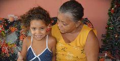 Jacobina - Criança de 6 anos que se feriu ao cair sobre vaso sanitário volta pra casa