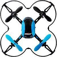 UDI RC U839 Nano Quadcopter (Blue or Orange): 2 for $30, 1 for $16