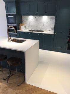 Image result for hand built kitchen