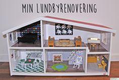 lundby dockhus dockskåp,lundby dockskåp,lundby renovering,lundby,dockhus