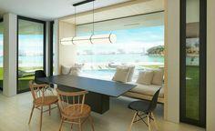 Miami Projects Architecture Interiordesign Dining