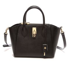 Black Samantha Thavasa Samantha Azel Mini bag