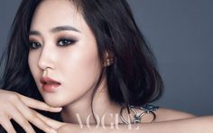 Vogue ~ Wow #KwonYuri
