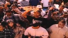 """Eazy-E - Real Muthaphuckkin G's """"(Explicit)"""""""