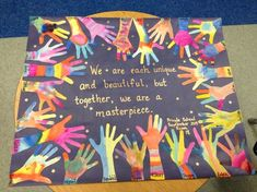 Class art project- masterpiece group art projects, collaborative art projects for kids, auction Classroom Displays, Classroom Decor, Year 1 Classroom Layout, Classroom Contract, Class Art Projects, Collaborative Art Projects For Kids, School Auction Projects, Classroom Art Projects, Group Projects