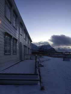 Kjerringøy handelssted, Kjerringøyveien 1125, 8093 Kjerringøy, Norway