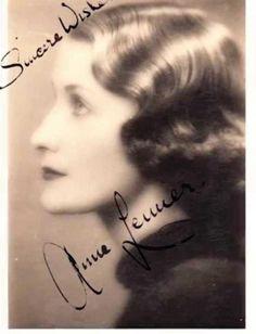 Anne Lenner