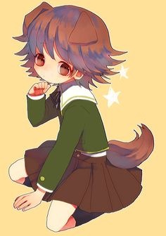 Safebooru is a anime and manga picture search engine, images are being updated hourly. Danganronpa Chihiro, Danganronpa Funny, Danganronpa Characters, Fnaf Characters, Anime Manga, Anime Art, Gundham Tanaka, Danganronpa Trigger Happy Havoc, Draw On Photos