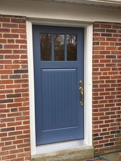 Installed by Chapman Windows, Doors & Siding Grand Entrance, Garage Doors, Windows, Outdoor Decor, Home Decor, Decoration Home, Room Decor, Interior Design, Home Interiors