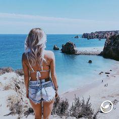 Em casa 🌊🐙😍 . . . #wekeend #fds #praia #amigas #sol #beach #sea #ocean  #vibes #goodvibes #picoftheday #lifestyle #sky #sun #summer #nature #sunnydays #overboard  @gabrielmedina @filipetoledo @adrianodesouza @maya