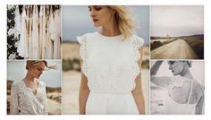 Atelier Anonyme créatrice de robes de mariée à suivre sur Instagram