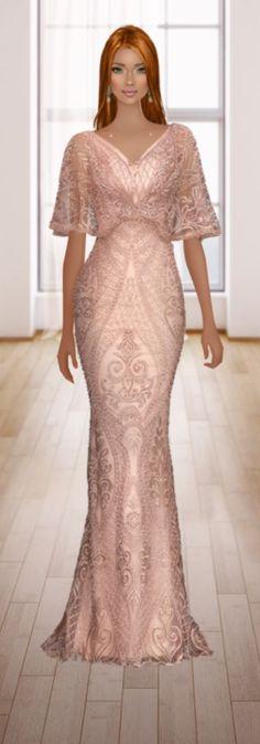 Covet Fashion, Formal Dresses, Style, Dresses For Formal, Swag, Formal Gowns, Formal Dress, Gowns, Formal Wear