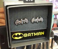 Batman Cuflinks (Next)