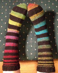 Ravelry: veloce150's Ellen's socks