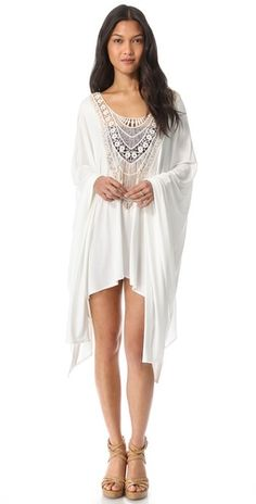 kaftan cover-up