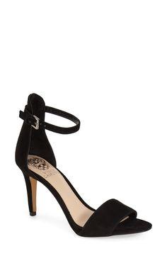 8983e6266eca Vince Camuto  Court  Ankle Strap Sandal (Women) - LOVE this shoe!