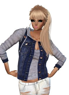 IMVU, the interactive, avatar-based social platform that empowers an emotional chat and self-expression experience with millions of users around the world. Virtual World, Virtual Reality, Social Platform, Imvu, Avatar, Join, Fictional Characters, Cat Breeds, Fantasy Characters