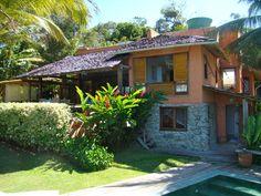 Casa Madacha   Bahia Homes
