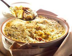 Ínycsiklandozó Halkocsonya | Recept, ételek, levesek, sütemények