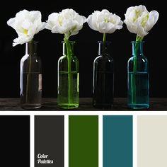 Color Palette #3187