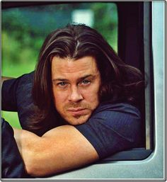 from Leverage This is #ChristianKane actor, singer, songwriter, stuntman, cook!  don't know who to credit for screen cap!