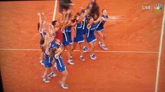 Congratulations Novak!!! #RG16