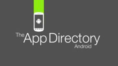 Lifehacker's App Directory is a new and growing directory of the best applications and tools for various platforms. Scroll down to see our recommendations for Android in several different categories.