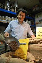 Sue's recommendation for Coffee in Rome SantEustachio Il Caffè: il gran caffè speciale tostato a legna dal 1938 a Roma