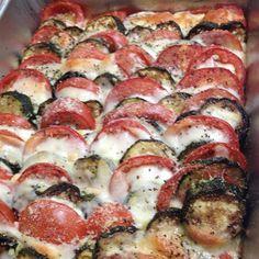 Zucchini e Pomodori Gratinati (Zucchini and Tomato Gratin) Photos - Allrecipes.com