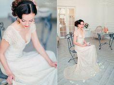 стильный образ невесты #wedding #bride