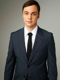Jim Parsons (of The Big Bang Theory fame) turned 40 on March 24, 2013. #40 #celebrity