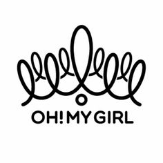 Logo Oh My Girl