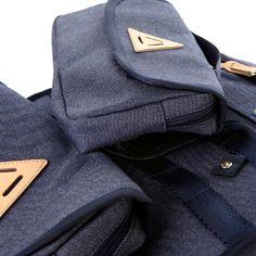 General idea Backpack_L